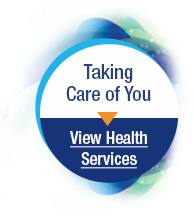 side blue - health services